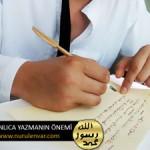 Osmanlıca yazmanın önemi