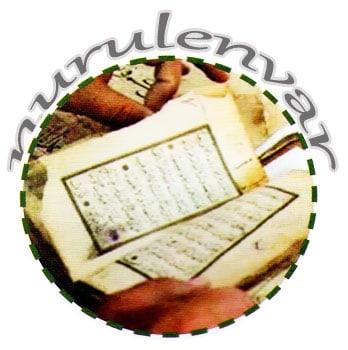 Kale kazısında beze sarılı Kur'ân