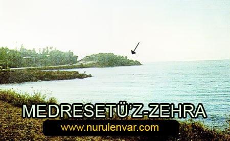 Eğitimde reform: Medresetü'z-Zehra
