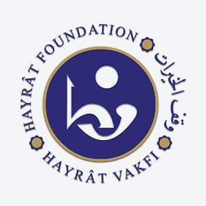 Hayrat Vakfı Logosu