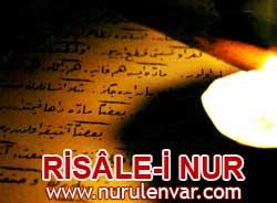 Risâle-i Nur'a çok şey borçluyum