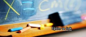 Eğitim ve Sıdk imajı