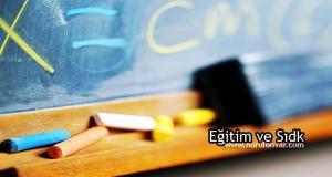 Hayatımızın Mihenk Taşı: Eğitim ve Sıdk (1)