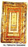 Hz. Fatima Seccadesi