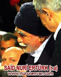saidnurierturk Hacı Hâfız Said Nuri Ertürk (r.a)