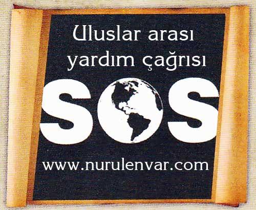 SOS Ruhlarımızı Kurtarın