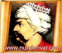 Yavuz Sultan Selim Temsili İmaj